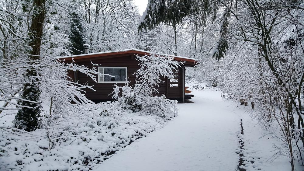 Sneeuw-7-persoons-Finse-bungalow-Bronzen-Emmer